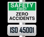 ISO 45001 Seguridad y Salud Ocupacional – Nueva Norma Internacional
