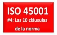 ISO 45001: Estructura de Alto Nivel